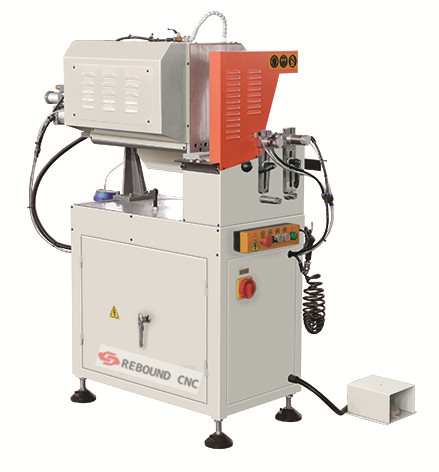 Single-head Cutting Saw Machine