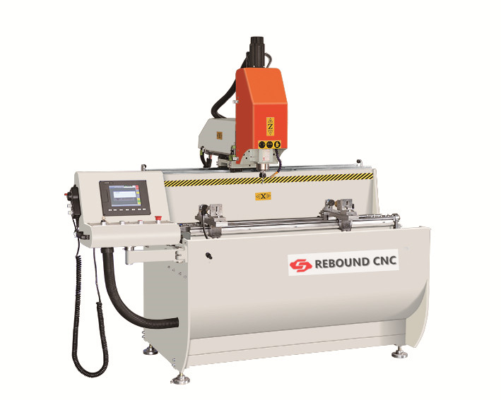 CNC Drilling Milling Machine