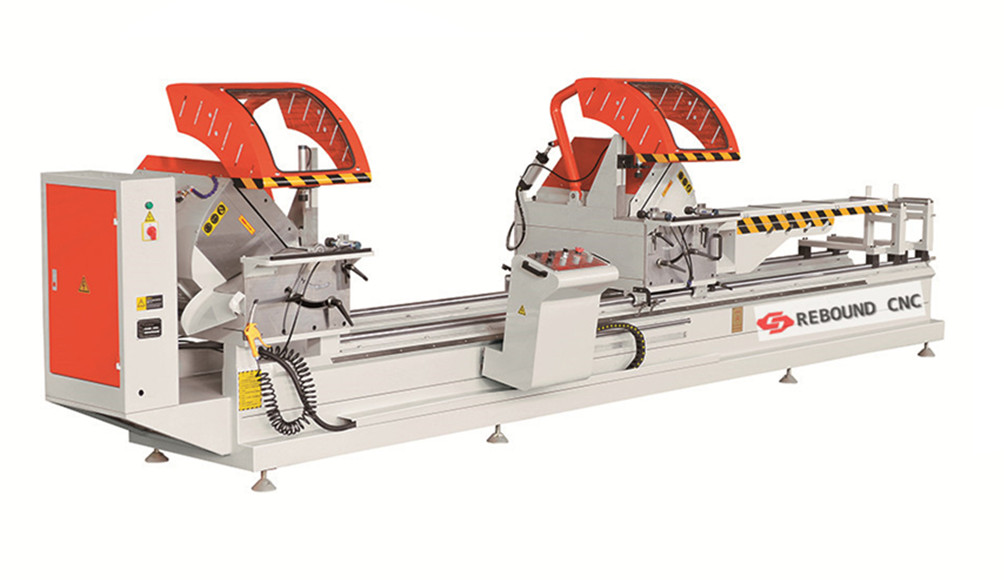 Digital display Cutting saw