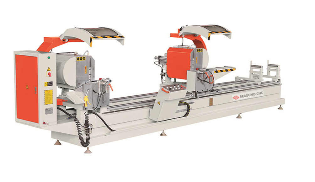 Automatic Pendulum Cutting Saw