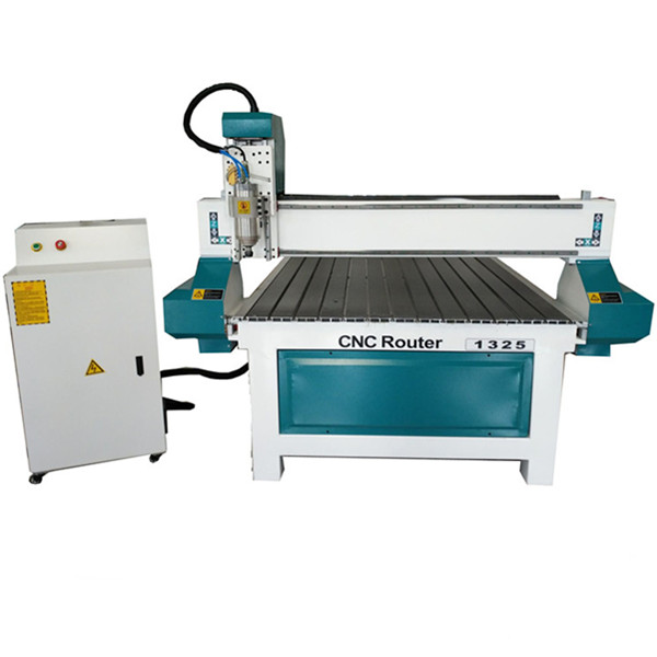 China 3 Axis CNC Router wood Engraving Machine for sale with cost price