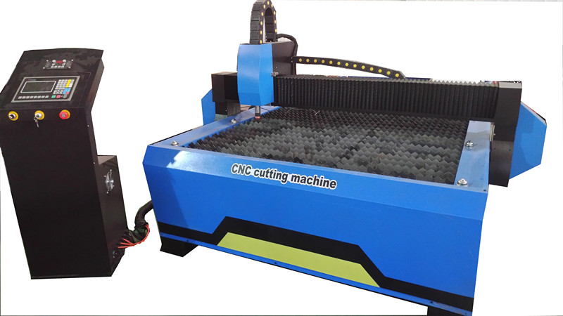 1530 Industry Cnc Plasma Cutter Plasma Cutting Machine For