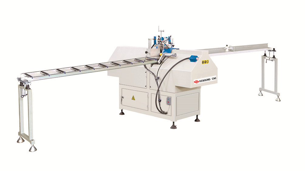 PVC Mullion Cutting Saw